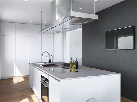black kitchen cabinets minimalist homefurniture org 3 modern homes in many shades of gray