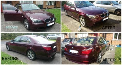 Car Polishingbuffingpaint Correction, Motor Services