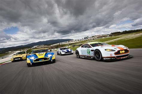 aston martin racing team ten years of aston martin racing littlegate publishing