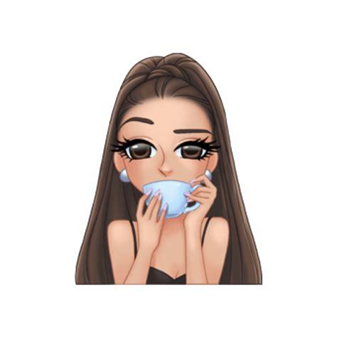 imagenes png chicas tumblr arimoji tea hot cute hotchocolate cup teacup white cute