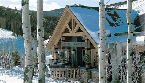 s cabin beaver creek co reservations