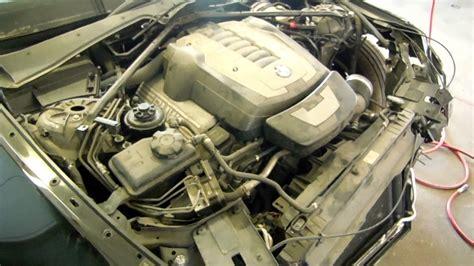 Bmw 550i Engine by Bmw N62 Engine Bmw Free Engine Image For User Manual