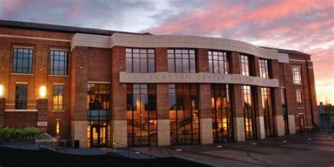 clayton center   arts maryville tn address