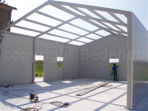 capannoni prefabbricati in ferro prezzi capannoni agricoli e industriali magazzini e rimesse