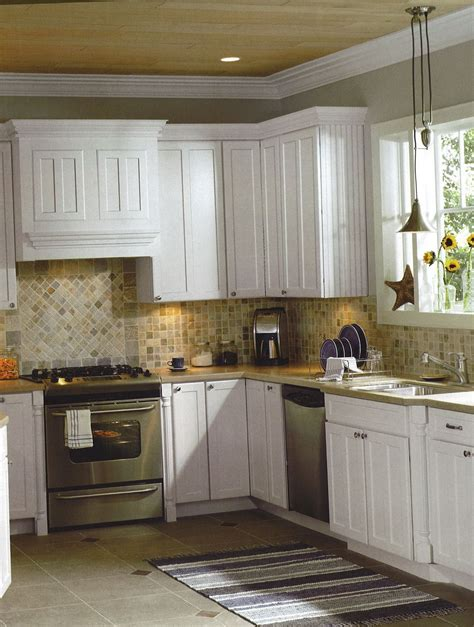 white backsplash tile ideas backsplash tile ideas white cabinets home design ideas