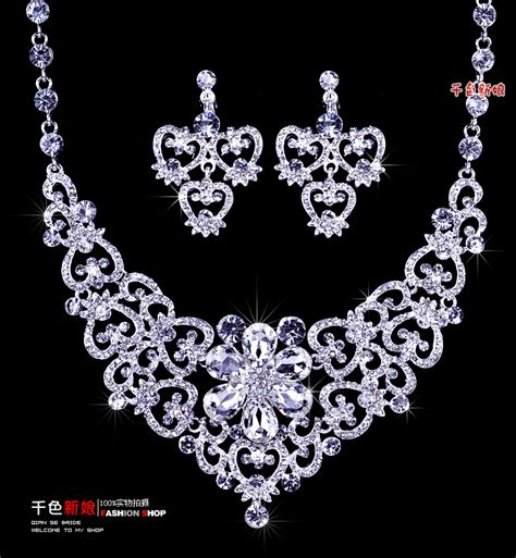 popular quinceanera jewelry sets buy cheap quinceanera