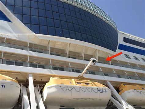 aida deck 5 aidadiva 183 kabine 8133 balkon aida und mein schiff