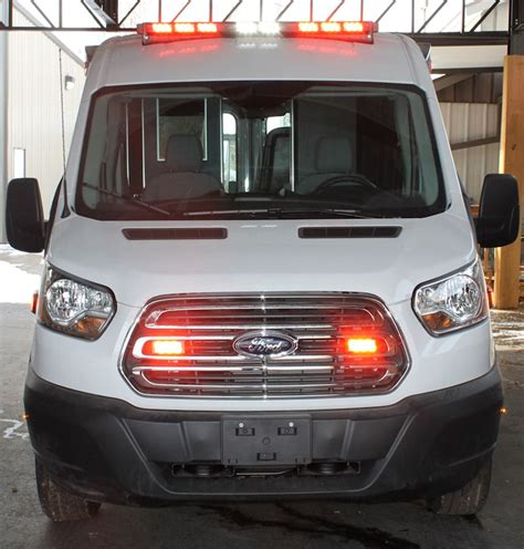 Ford Transit Ambulance by Ford Transit Ambulance Specifications