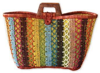 Plume Bag From Mad Imports by Today And Yesterday September 2009