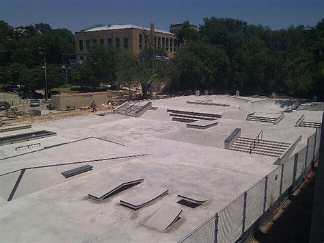 House Park Skatepark Austin Flickr Photo Sharing