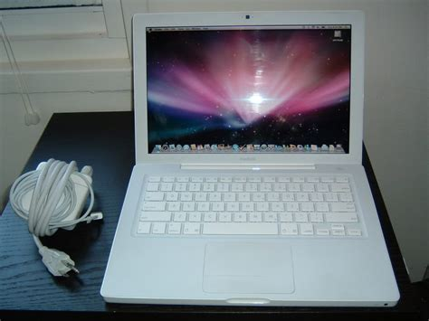 Memory Macbook White fs 13 quot macbook white 2 ghz 1 gb ram 160 gb hd w