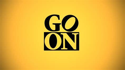 on the go go on tv series