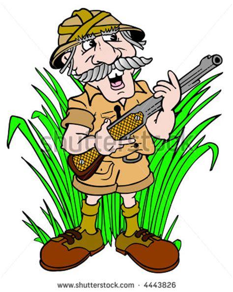 free clip hunters clipart clipground