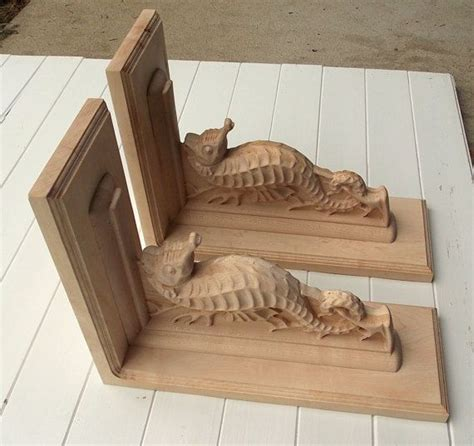 Wood Corbels For Shelves Best 25 Wooden Shelf Brackets Ideas On
