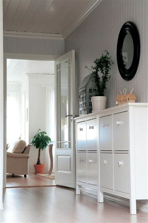 25 best ideas about shoe cabinet on entryway hemnes shoe cabinet ours are useful for storage