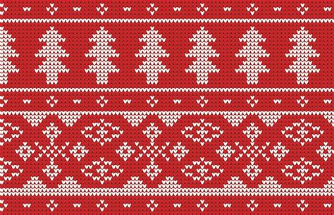 christmas jumper pattern vector free 4 free seamless knitted christmas jumper patterns