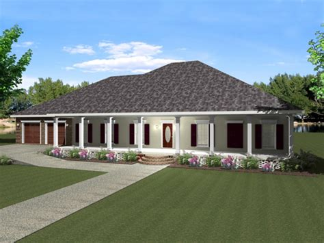 house plans with one house plans with wrap around porch one