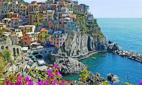 Home Decor France by Magic Beauty Of Italian Coastal Cities Architecture Amp Design