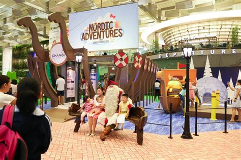 viking themed events changi launches one month nordic festivities programme