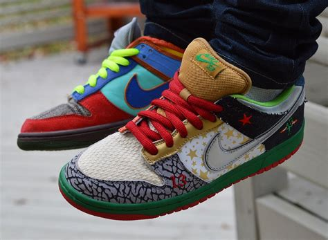 what the the nike quot what the quot sneaker sneakernews