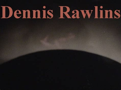 Dennis Rawlins Contributions Dio The International | dennis rawlins