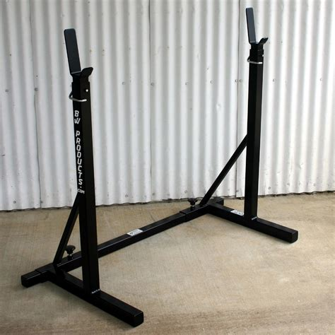 About Racks by R04 Portable Squat Racks
