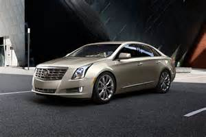Cadillac 2013 Xts 2013 Cadillac Xts Wheels Ride