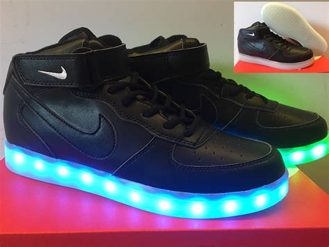 light up nike shoes for womens mens shoes nike shoes mens womens light up shoes