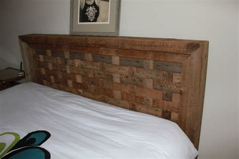 Diy King Headboards by King Size Bed Headboard Plans Plans Diy Free