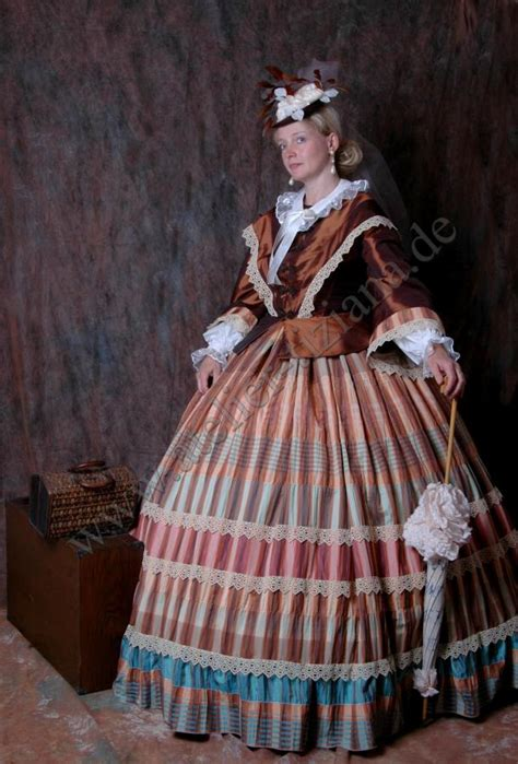 gestell unter dem kleid atelier tiziana historische gew 228 nder krinolinen mode