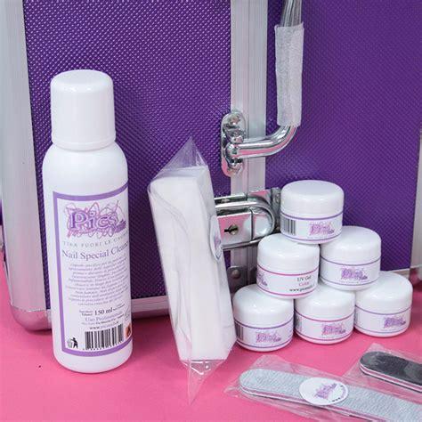 lada per gel promozioni prodotti ricostruzione unghie kit unghie gel