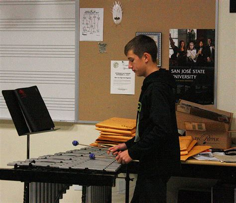 cmea capitol section rchs musician joins honor band ourcity news
