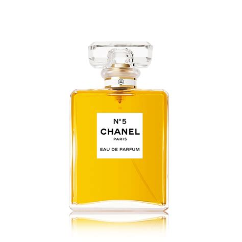 Chanel No 5 Eau De Parfum chanel n 176 5 eau de parfum spray 100ml feelunique