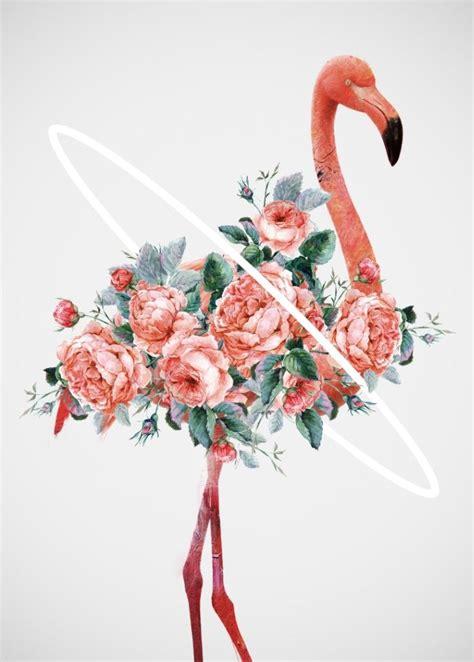 flamingo wallpaper buy buy flamingo art print by d 225 niel taylor worldwide