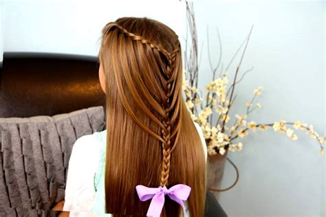 Hair Style On Dailymotion | new hairstyle in dailymotion mermaid braid hairstyles