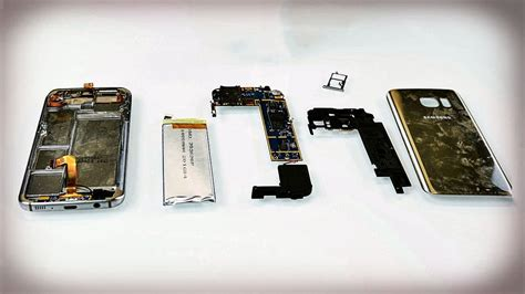 Samsung S8 Edge Replika samsung galaxy s7 teardown 1 1 clone 4k techmagnet