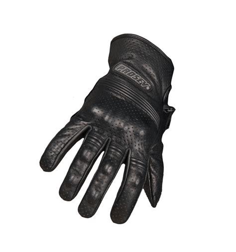 prosev  siyah deri motosiklet eldiveni fiyat