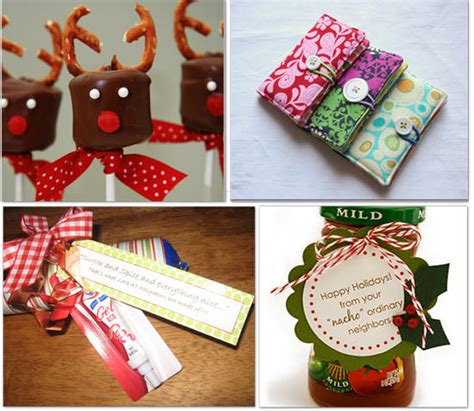 Handmade Present - 13 gifts that are but frugal tip junkie