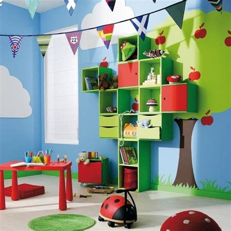 trends playroom 35 colorful playroom design ideas