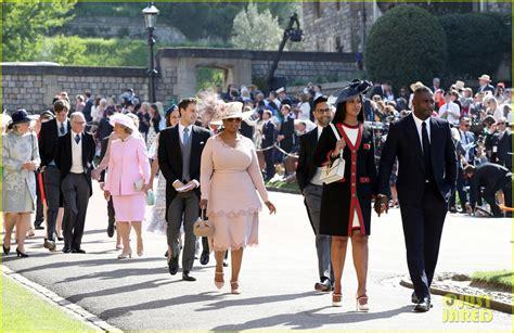 Oprah Winfrey Has From Crashing Weddings To Ruining Them oprah winfrey avoided a royal wedding fashion emergency