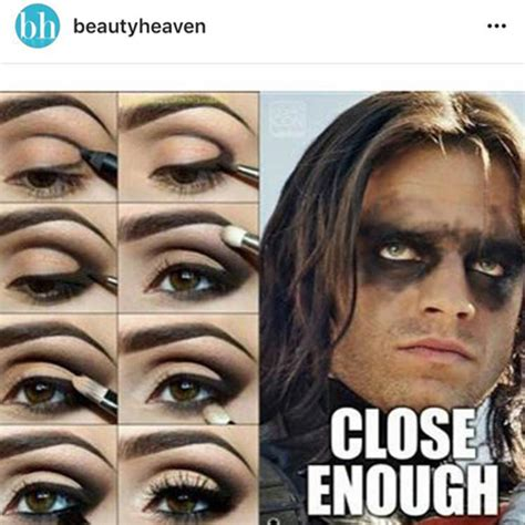Mascara Meme - hilarious makeup memes from insta that are so accurate