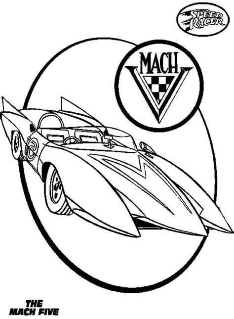 how to draw speed racer coloring pages how to draw speed