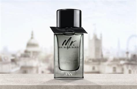 Parfum Homme mr burberry un parfum pour se la jouer gentleman parfum