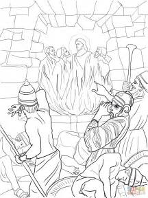Fiery Furnace Coloring Page 301 moved permanently