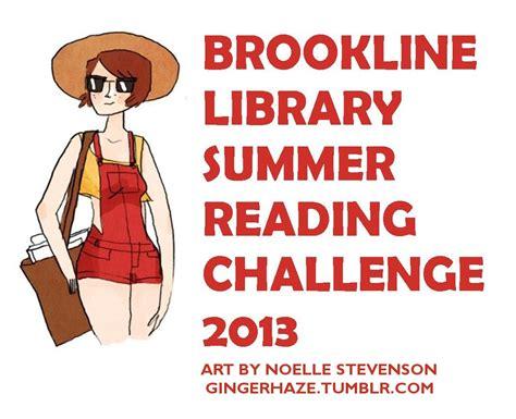 Brookline Emergency Food Pantry by 2013 Brookline Library Summer Reading