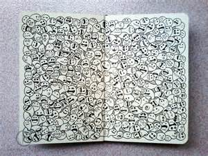 doodle awesome los garabatos de kerby rosanes en sketchy stories