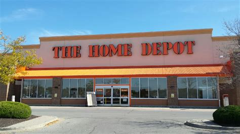 the home depot in joseph mo 64506