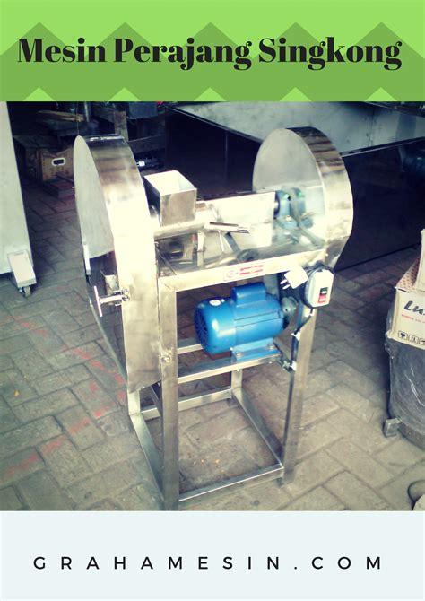 Alat Perajang Keripik Singkong mesin perajang singkong alat potong keripik singkong