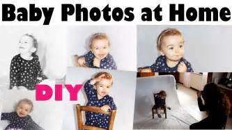baby photography at home diy vlogmas day 15
