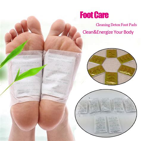 Bamboo Detox Tool by Gold Kinoki High Quality Foot Care Tool Bamboo Pads